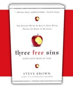 3 free sins
