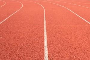 Track Background