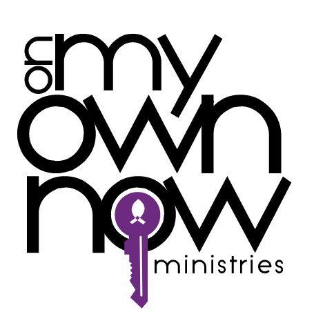 On My Own Now Ministries, Inc.